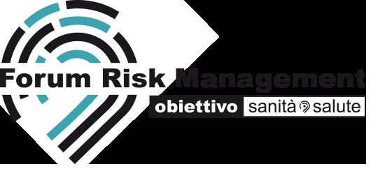logo forum RISK 14